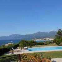 Magnifique Villa avec vue époustouflante - FR 20217 SAINT FLORENT