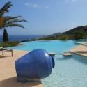 Magnifique propriété en Balagne avec vue époustouflante - FR 20256 CORBARA