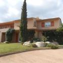 Superbe villa de 250 M2 avec vue imprenable sur le golfe de Pinarellu - FR 20137 PORTO VECCHIO