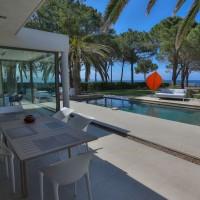 Extraordinaire propriété d'architecte pieds dans l'eau - FR 20217 SAINT FLORENT
