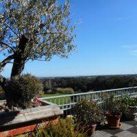Somptueuse Villa sur le toit en duplex de 323  m²