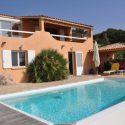 Magnifique Villa vue Mer époustouflante à 3 minutes à pied de la très belle Plage de Pinarello  2014