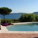 Très belle villa de 200 m² à Pinarello avec vue panoramique sur la baie. - FR 20144 PINARELLO
